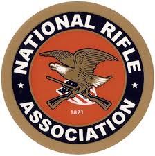 Image result for nra logo